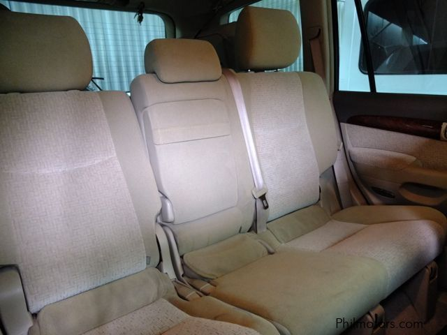 Cebu Toyota Prado sales | Toyota Prado Price ₱1,650,000 | Used cars