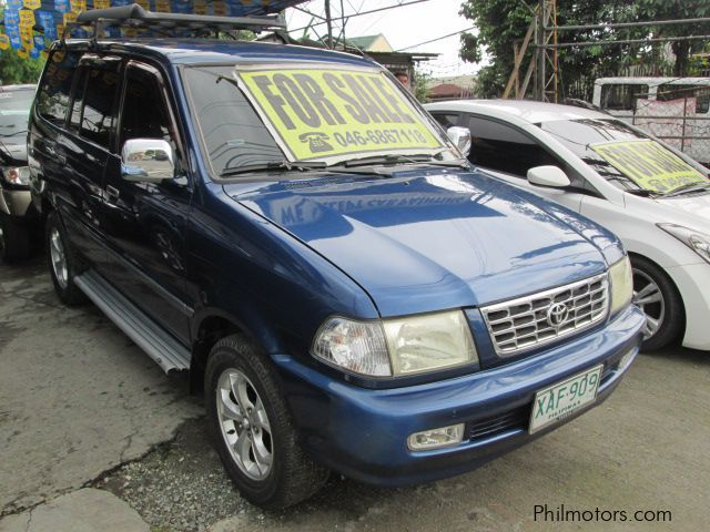used toyota revo glx tampa 2006 revo glx tampa for sale cavite toyota revo glx tampa sales. Black Bedroom Furniture Sets. Home Design Ideas