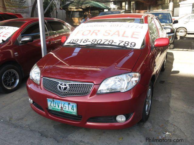 2008 Toyota Corolla For Sale >> Used Toyota Vios | 2006 Vios for sale | Laguna Toyota Vios ...