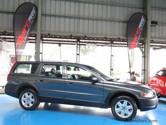 used volvo xc70 cross country 2006 xc70 cross country for sale quezon city volvo xc70 cross. Black Bedroom Furniture Sets. Home Design Ideas