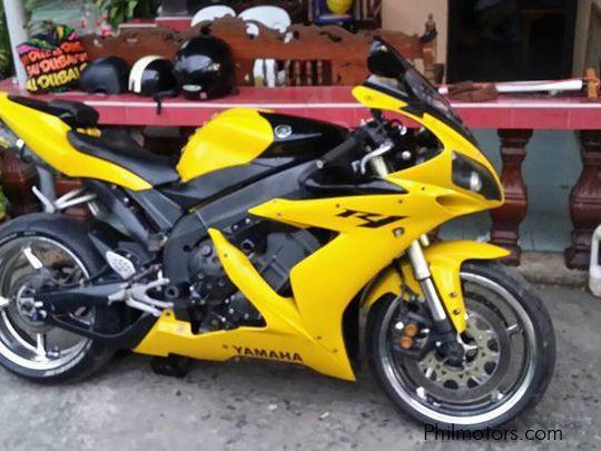 Used Yamaha R1 2006 R1 For Sale Pampanga Yamaha R1 Sales