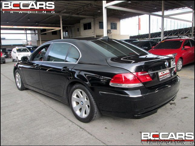 used bmw 730li 2007 730li for sale pasig city bmw 730li sales bmw 730li price 1 650 000. Black Bedroom Furniture Sets. Home Design Ideas
