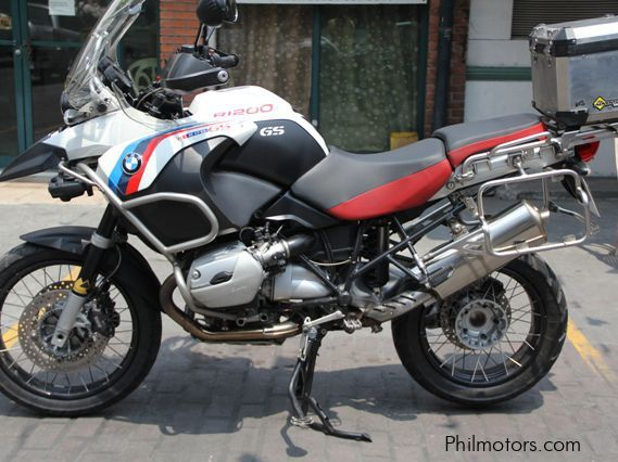 Used BMW R1200GS Adventure | 2007 R1200GS Adventure for ...