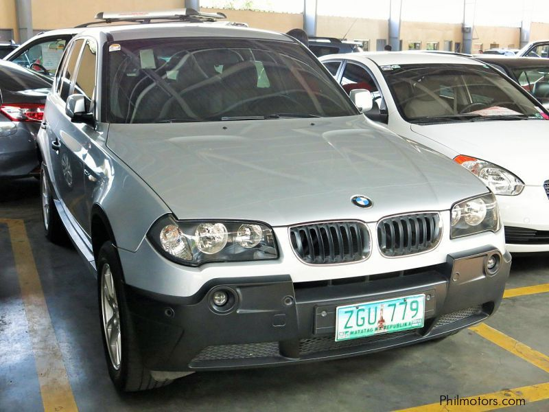 used bmw x3 2007 x3 for sale pasig city bmw x3 sales bmw x3 price 1 350 000 used cars. Black Bedroom Furniture Sets. Home Design Ideas