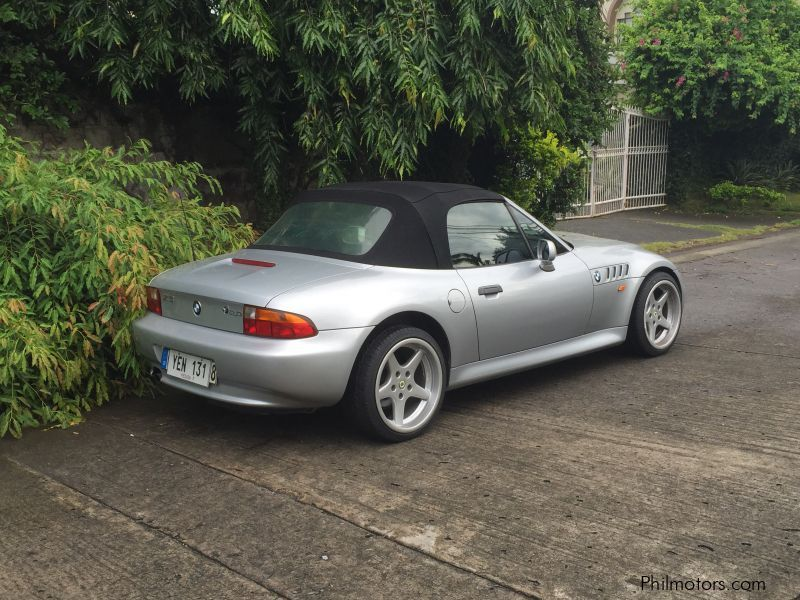 Used Bmw Z3 Roadster 2007 Z3 Roadster For Sale