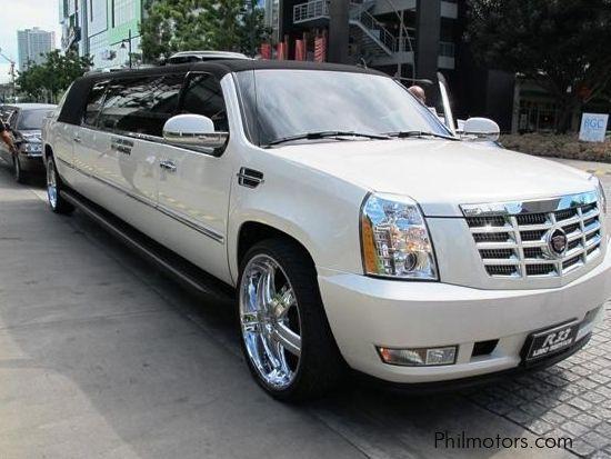 Used Cadillac Escalade 2007 Escalade For Sale Pasig City Cadillac Escalade Sales Cadillac Escalade Price 7 000 000 Used Cars