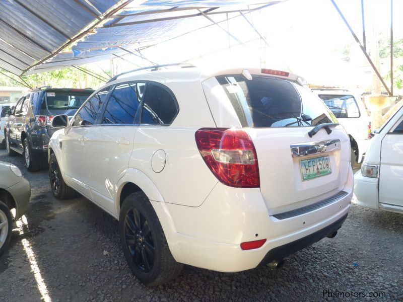 used chevrolet captiva 2007 captiva for sale cebu chevrolet captiva sales. Cars Review. Best American Auto & Cars Review