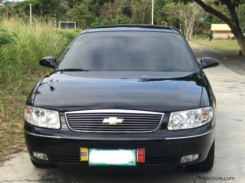 Mirage Auto Sales >> Used Chevrolet Lumina | 2007 Lumina for sale | Paranaque ...