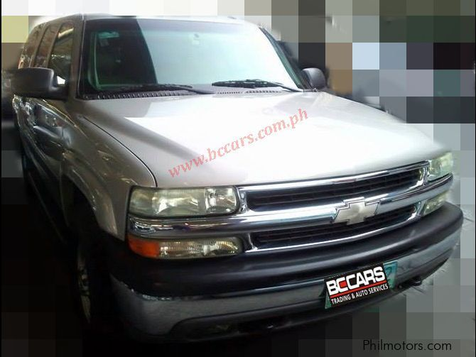 used chevrolet suburban 2007 suburban for sale pasig city chevrolet suburban sales chevrolet suburban price 2,200,000 used cars