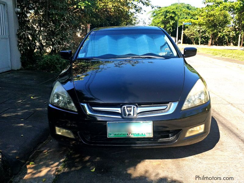 used honda accord 2007 accord for sale quezon city honda accord sales honda accord price 299,000 used cars