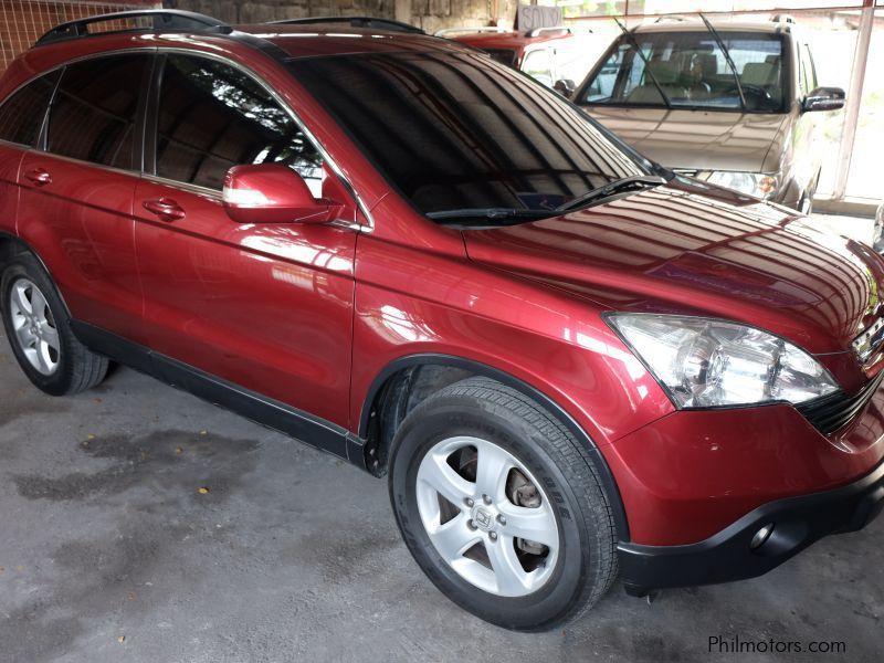 Honda Crv Gen 1 For Sale Philippines >> Used Honda CR-V | 2007 CR-V for sale | Cavite Honda CR-V sales | Honda CR-V Price ₱450,000 ...