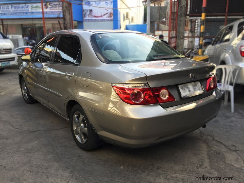Used Honda City 2007 City For Sale Cebu Honda City