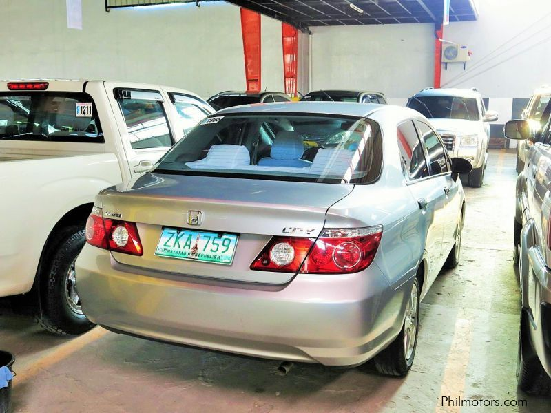 Used Honda City 2007 City For Sale Quezon City Honda