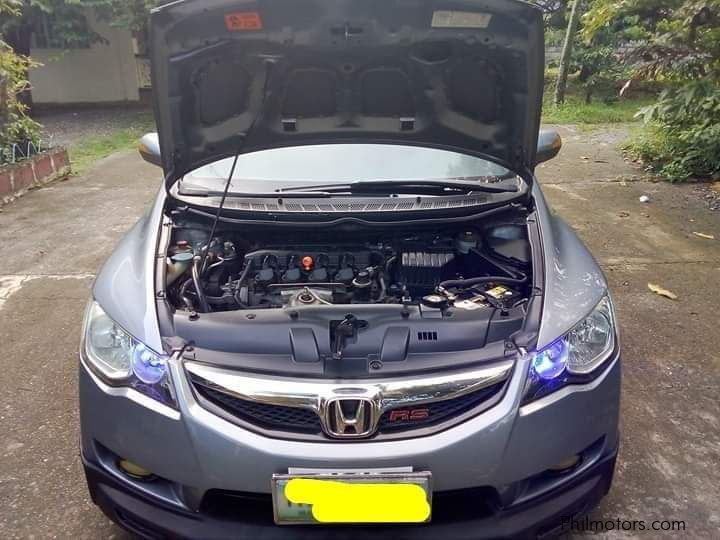 Honda Civic 1.8s in Philippines