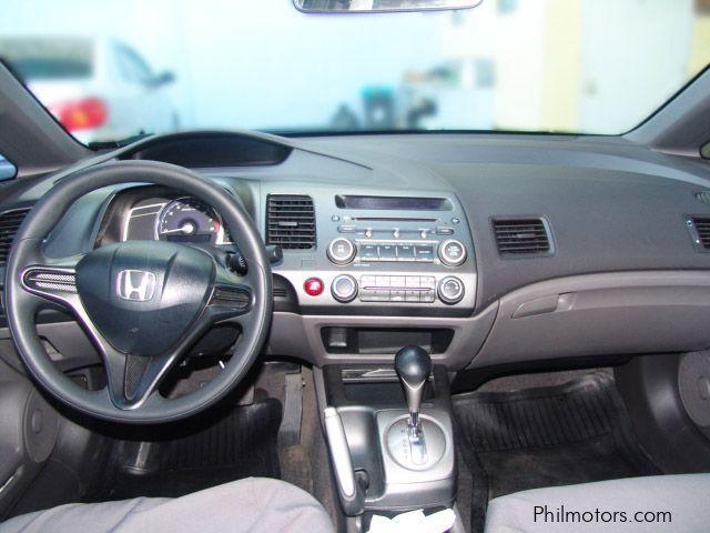 Used Honda Civic 1 8v 2007 Civic 1 8v For Sale Cebu Honda Civic 1 8v Sales Honda Civic 1