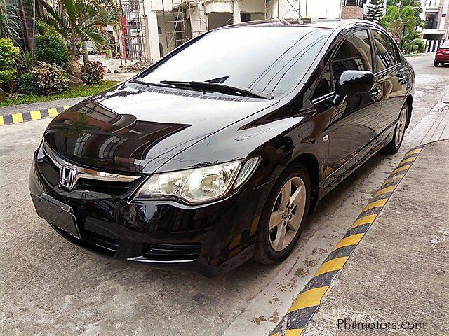 ... Honda Civic In Philippines ...