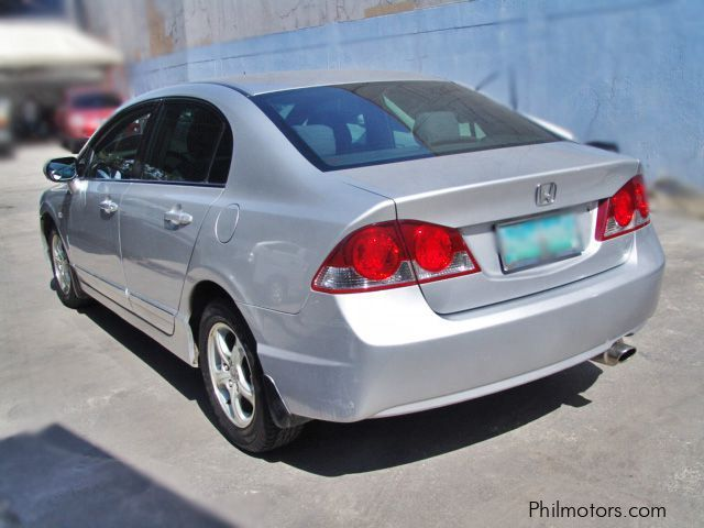 Used Honda Civic 2007 Civic For Sale Cebu Honda Civic