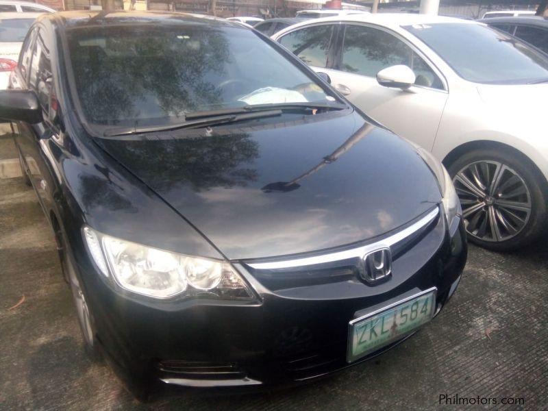 used honda civic 2007 civic for sale paranaque city honda civic sales honda civic price 368,000 used cars