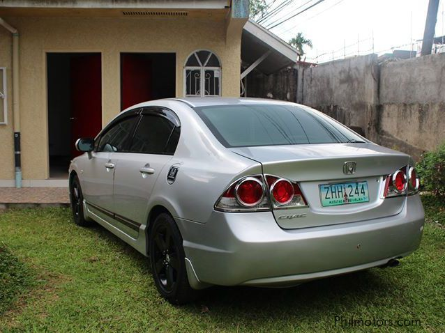 used honda civic 2007 civic for sale manila honda civic sales honda civic price 220 000. Black Bedroom Furniture Sets. Home Design Ideas
