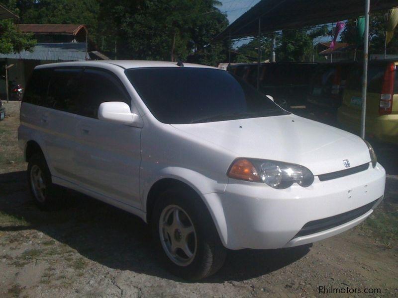 Used Honda HRV | 2007 HRV for sale | Davao Del Sur Honda ...