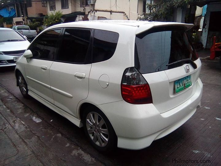 used honda jazz 1 5 2007 jazz 1 5 for sale pasig city. Black Bedroom Furniture Sets. Home Design Ideas