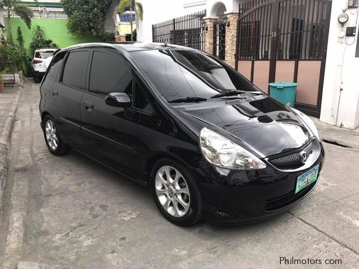2007 Jazz IDSI For Sale