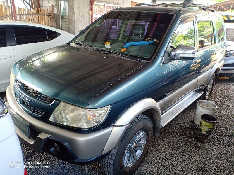 used isuzu crosswind 2007 crosswind for sale cavite isuzu crosswind sales isuzu crosswind price 450,000 used cars