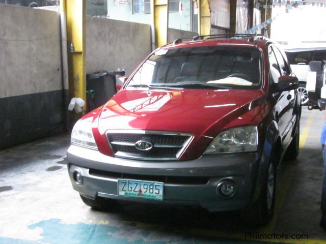 used kia sorento 2007 sorento for sale quezon city kia sorento sales kia sorento price 448,000 used cars