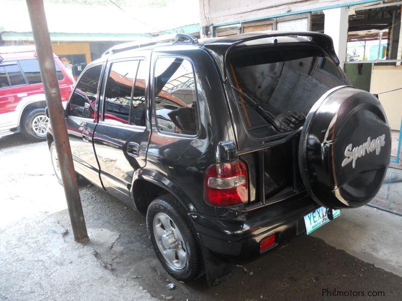 Used Kia Sportage 2007 Sportage For Sale Cebu Kia