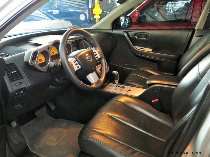 Used Nissan Murano CVT   2007 Murano CVT for sale   Pasig ...