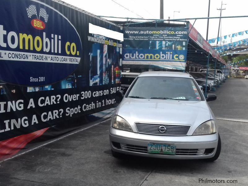 used nissan sentra 2007 sentra for sale paranaque city nissan sentra sales nissan sentra price 208,000 used cars