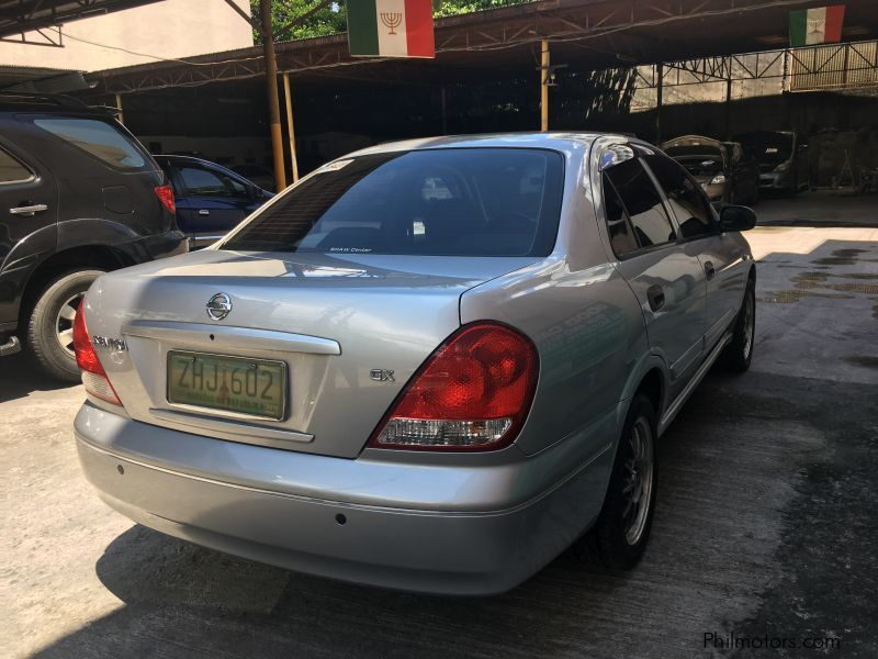 used nissan sentra 2007 sentra for sale makati city nissan sentra sales nissan sentra. Black Bedroom Furniture Sets. Home Design Ideas