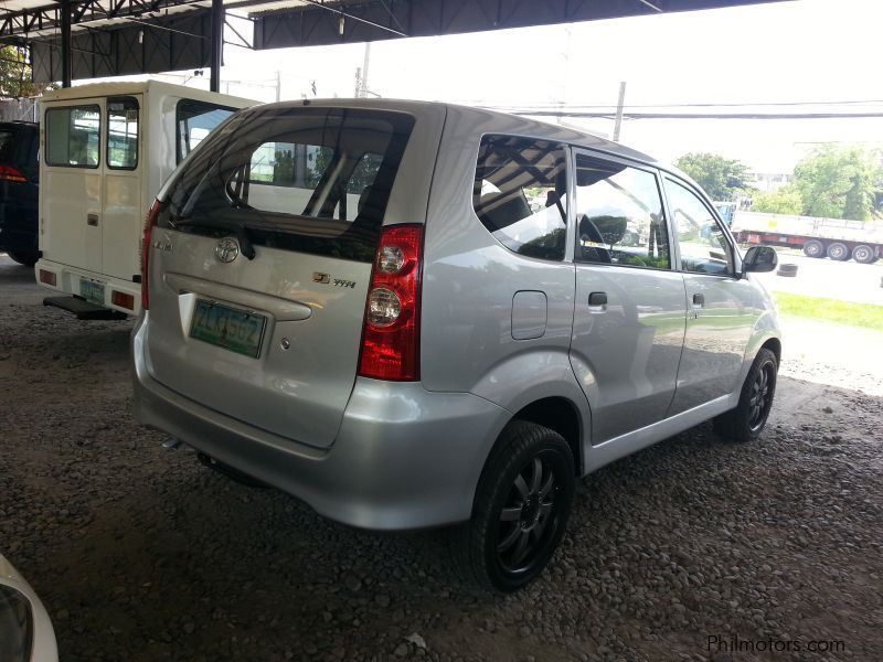 Town And Country Auto Sales >> Used Toyota Avanza J | 2007 Avanza J for sale | Pampanga Toyota Avanza J sales | Toyota Avanza J ...
