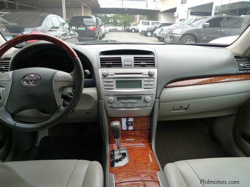 ... Toyota Camry 2.4Vin Philippines ...