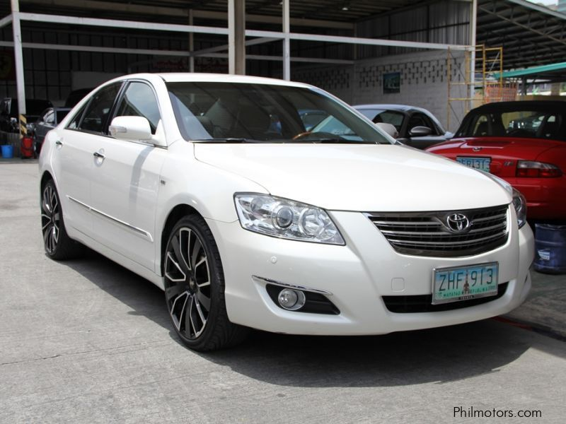 used toyota camry 2007 camry for sale pasig city toyota camry sales toyota camry price. Black Bedroom Furniture Sets. Home Design Ideas