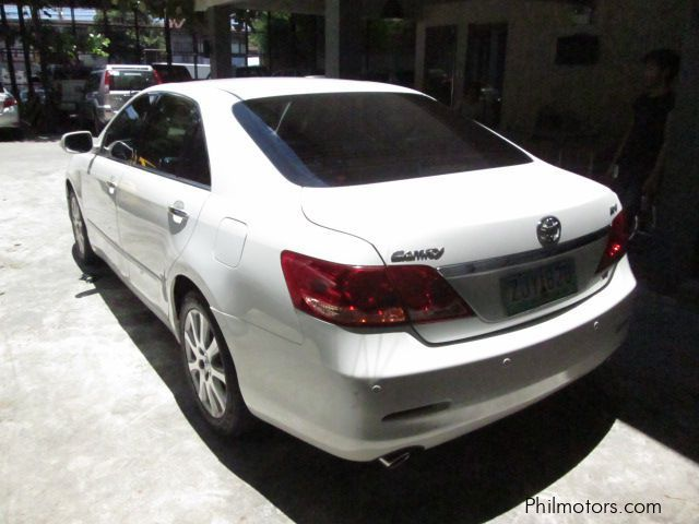 used toyota camry 2007 camry for sale quezon city toyota camry sales toyota camry price. Black Bedroom Furniture Sets. Home Design Ideas
