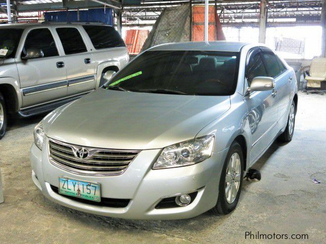 used toyota camry 2007 camry for sale pasig city toyota camry sales toy. Black Bedroom Furniture Sets. Home Design Ideas