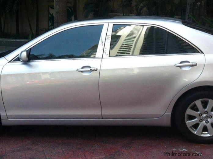 used toyota camry hybrid 2007 camry hybrid for sale mandaluyong city toyota camry hybrid. Black Bedroom Furniture Sets. Home Design Ideas