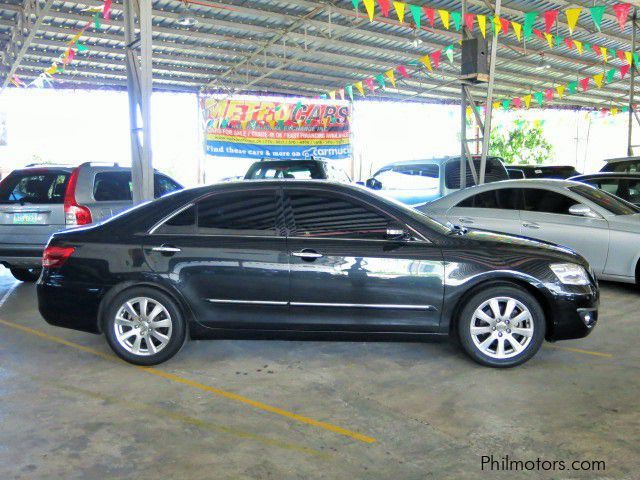 used toyota camry q 3 5 2007 camry q 3 5 for sale pasig city toyota camry. Black Bedroom Furniture Sets. Home Design Ideas