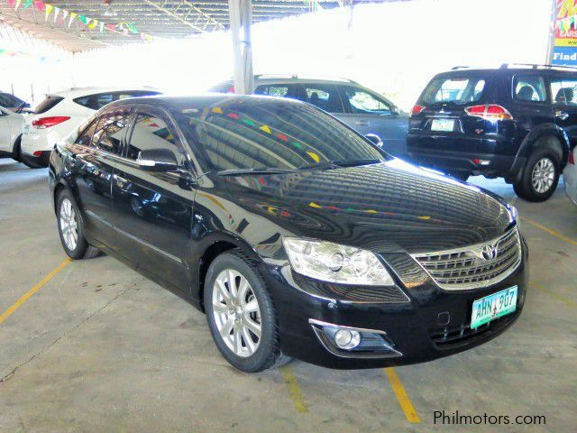 Used Toyota Camry Q 3 5 2007 Camry Q 3 5 For Sale