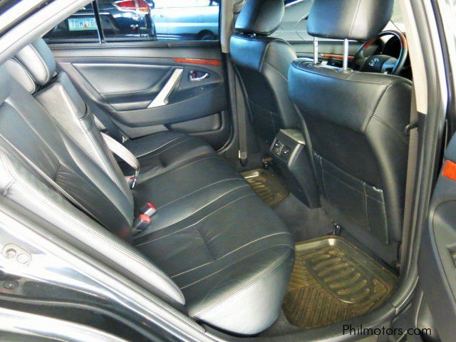 used toyota camry q 3 5 2007 camry q 3 5 for sale pasig city toyota camry q 3 5 sales. Black Bedroom Furniture Sets. Home Design Ideas