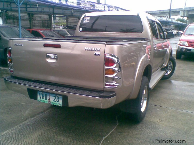 Second Hand Pick Up Cars In The Philippines