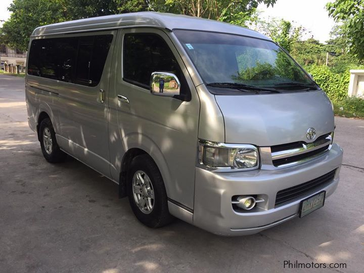 Toyota Pampanga Used Cars