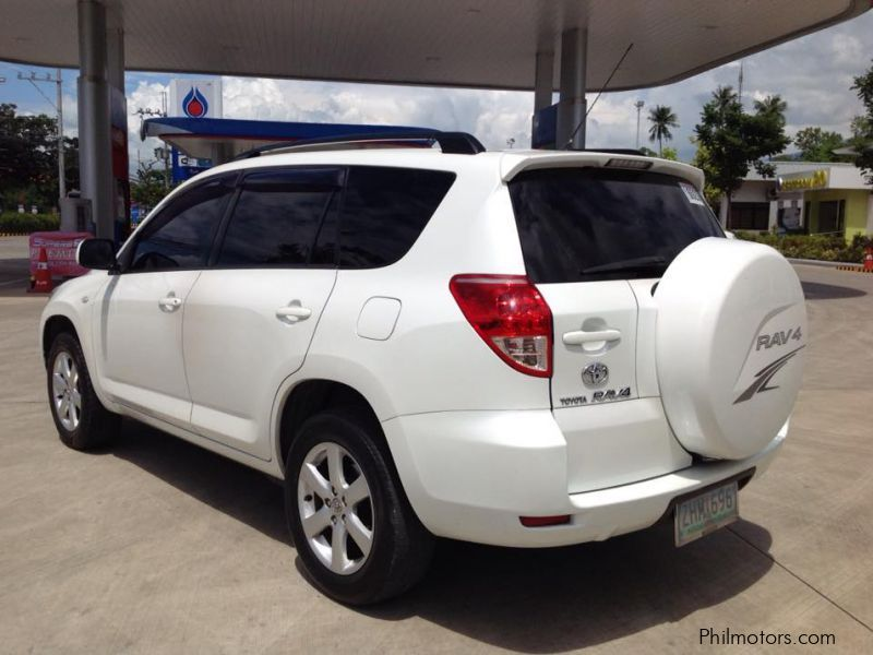 used toyota rav4 2007 rav4 for sale quezon toyota rav4 sales toyota rav4 price 488 000. Black Bedroom Furniture Sets. Home Design Ideas