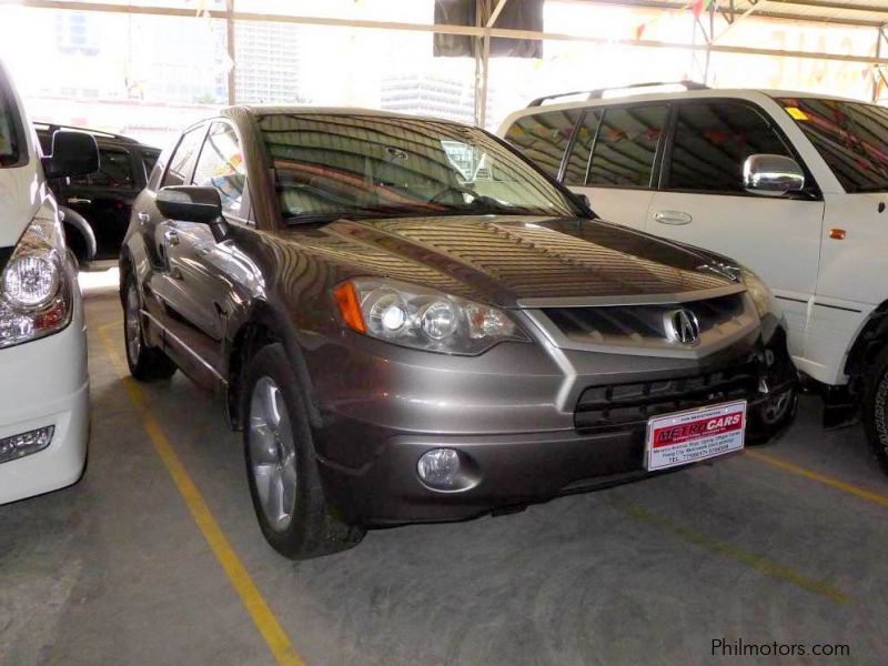used acura rdx turbo 2008 rdx turbo for sale pasig city acura rdx turbo sales acura rdx. Black Bedroom Furniture Sets. Home Design Ideas