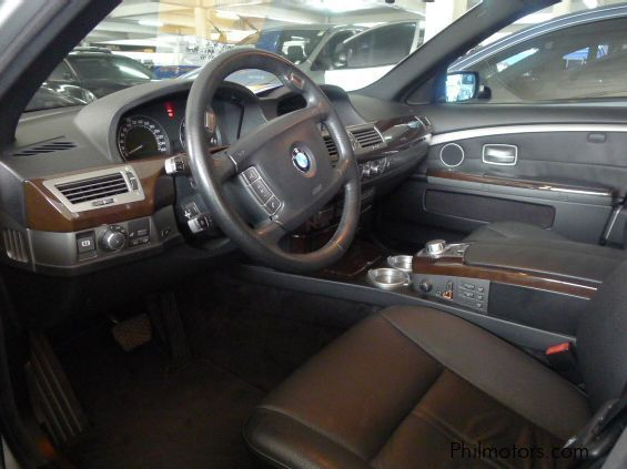 BMW 740 Liin Philippines