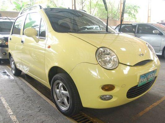 Used Chery QQ | 2008 QQ for sale | Quezon City Chery QQ sales