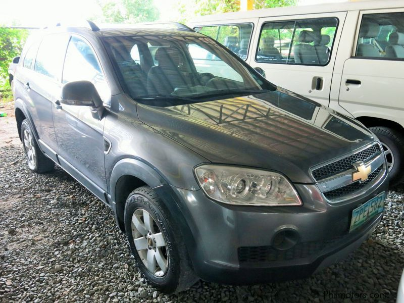 used chevrolet captiva 2008 captiva for sale cavite. Cars Review. Best American Auto & Cars Review