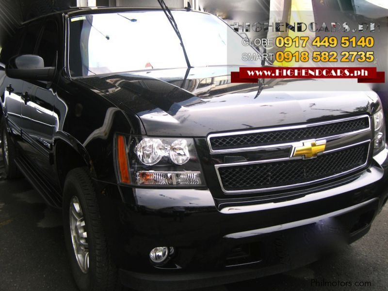 Armored Cars For Sale >> Used Chevrolet Suburban Armored | 2008 Suburban Armored for sale | Manila Chevrolet Suburban ...