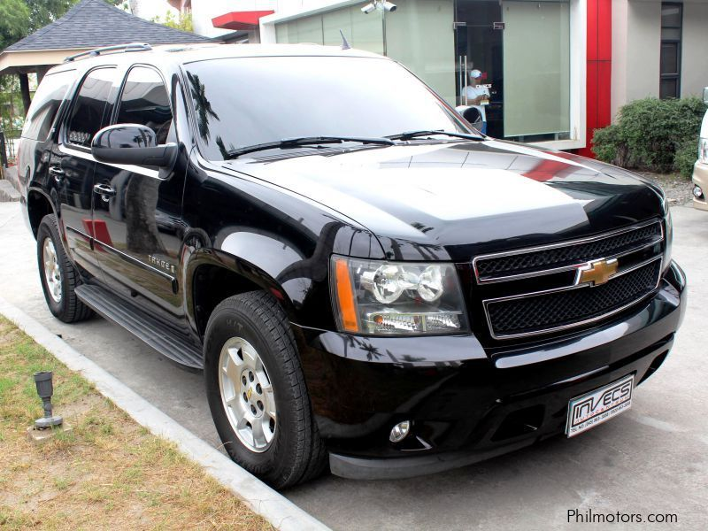 Used Chevrolet Tahoe | 2008 Tahoe for sale | Pampanga ...
